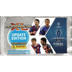 dada94f245e Champions League 2014/2015 UPDATE EDITION kaardipakk