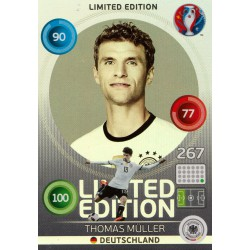 EURO 2016 Limited Edition Thomas Müller (Deutsch..