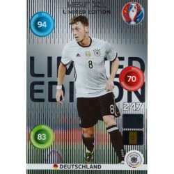 EURO 2016 Limited Edition Mesut Özil (Deutschlan..
