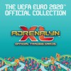 UEFA EURO 2020 Limited Edition David De Gea (Spain) + 4 kaardipakki