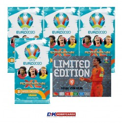 UEFA EURO 2020 Limited Edition Virgil van Dijk (N..