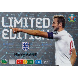 UEFA EURO 2020 Limited Edition Harry Kane (Englan..