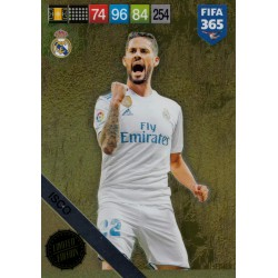 FIFA 365 2019 Limited Edition Isco (Real Madrid C..