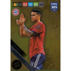 FIFA 365 2019 Limited Edition James Rodríguez (F..