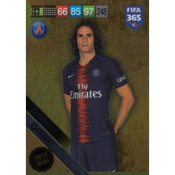 FIFA 365 2019 Limited Edition Edinson Cavani (Par..