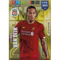 FIFA 365 2020 Limited Edition Virgil van Dijk (Li..