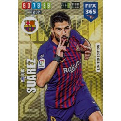 FIFA 365 2020 Limited Edition Luis Suarez (FC Bar..