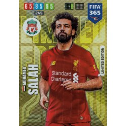 FIFA 365 2020 Limited Edition Mohamed Salah (Live..