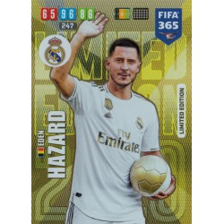 FIFA 365 2020 Limited Edition Eden Hazard (Real M..