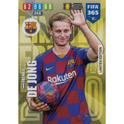 FIFA 365 2020 Limited Edition Frenkie de Jong (FC..