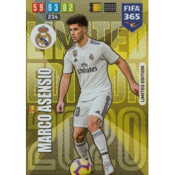 FIFA 365 2020 Limited Edition Marco Asensio (Real..