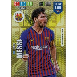 FIFA 365 2020 Limited Edition Lionel Messi (FC Ba..
