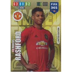 FIFA 365 2020 Limited Edition Marcus Rashford (Ma..