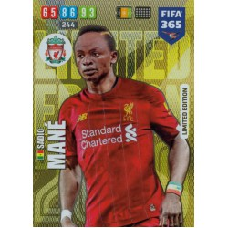 FIFA 365 2020 Limited Edition Sadio Mané (Liverp..