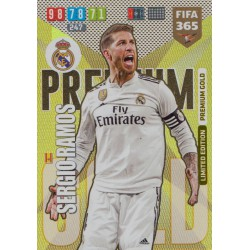 FIFA 365 2020 Limited Edition Sergio Ramos (Real ..