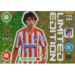 FIFA 365 2021 Limited Edition Joao Felix (Club At..