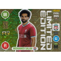 FIFA 365 2021 Limited Edition Mohamed Salah (Live..