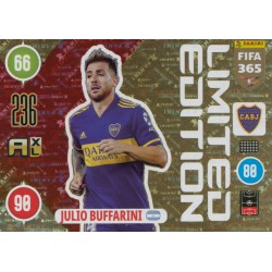 FIFA 365 2021 Limited Edition Julio Buffarini (Bo..