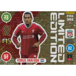 FIFA 365 2021 Limited Edition Virgil van Dijk (Li..