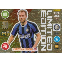 FIFA 365 2021 Limited Edition Christian Eriksen (..