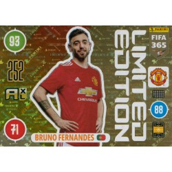 FIFA 365 2021 Limited Edition Bruno Fernandes (Ma..