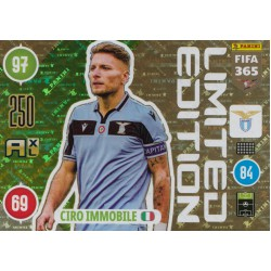 FIFA 365 2021 Limited Edition Ciro Immobile (SS L..