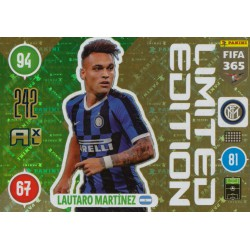 FIFA 365 2021 Limited Edition Lautaro Martinez (F..