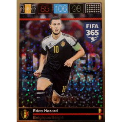 FIFA 365 Limited Edition Eden Hazard (Belgique/Be..