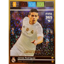 FIFA 365 Limited Edition James Rodriguez (Real Ma..