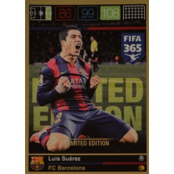 FIFA 365 Limited Edition Luis Suarez (FC Barcelon..