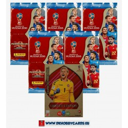 FIFA WORLD CUP RUSSIA 2018 Limited Edition Kasper..