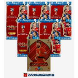 FIFA WORLD CUP RUSSIA 2018 Limited Edition Gerard..