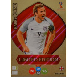 SCHMEICHEL-DENMARK WC RUSSIA 2018 Panini Adrenalyn-Card Limited Edition Brasil