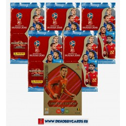 FIFA WORLD CUP RUSSIA 2018 Limited Edition Eden H..