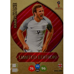 WORLD CUP 2018 RUSSIA XXL Limited Edition Harry K..