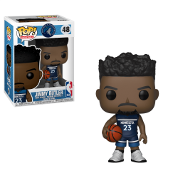 Funko POP! NBA: Jimmy Butler (Minnesota Timberwol..