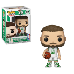 Funko POP! NBA: Gordon Hayward (Boston Celtics)