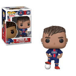 Funko POP! Football: Neymar Jr. (Paris Saint-Germ..
