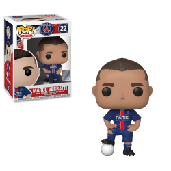Funko POP! Football: Marco Verratti (Paris Saint-..