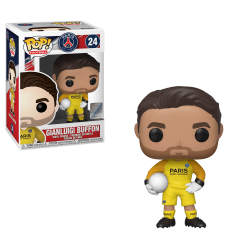 Funko POP! Football: Gianluigi Buffon (Paris Sain..
