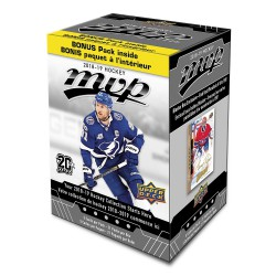 UPPER DECK MVP 2018/2019 MINI BOX (kiles)
