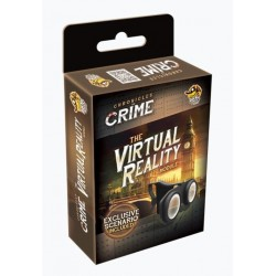 Chronicles of Crime: Virtual Reality Glasses