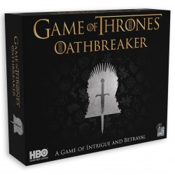 LAUAMÄNG Game of Thrones: Oathbreaker