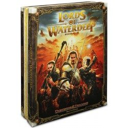 LAUAMÄNG Lords of Waterdeep