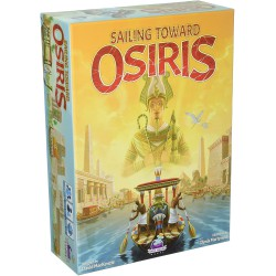 LAUAMÄNG Sailing Toward Osiris