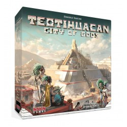 Teotihuacan: City of Gods!