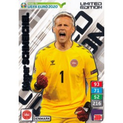 ROAD TO EURO 2020 Limited Edition Kasper Schmeich..