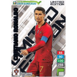 ROAD TO EURO 2020 Limited Edition Cristiano Ronal..