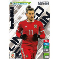 ROAD TO EURO 2020 Limited Edition Gareth Bale (Wa..
