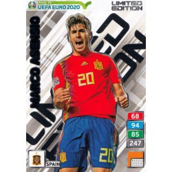 ROAD TO EURO 2020 Limited Edition Marco Asensio (..